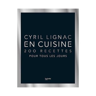 Livre En cuisine 200 recettes pour tous les jours Hachette pratique