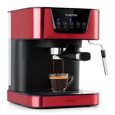 Arabica, Espresso...