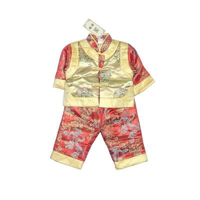 Assorted Brands Costume: Red Accessories - Size Small