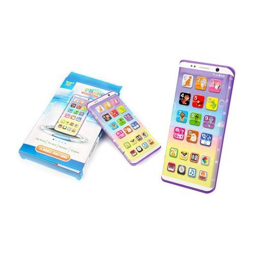Spielzeug-Smartphone: 2