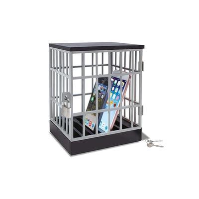 Handy-Gefängnis: 2
