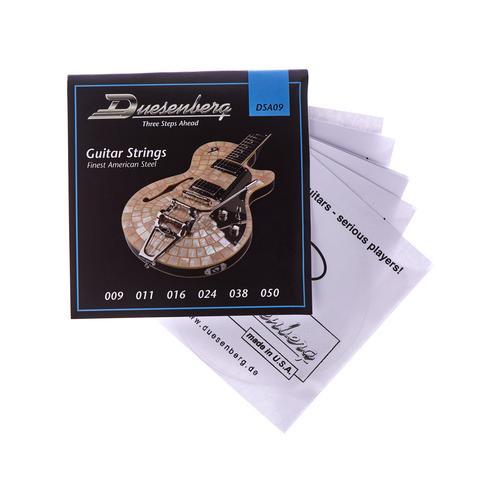 Duesenberg DSA09