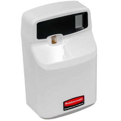 Rubbermaid FG516900OWHT SeBreeze? Aerosol Programmable Plus? Odor Control Unit, Off White