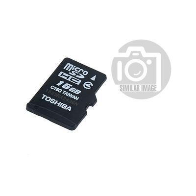 Thomann Micro SD Karte 16GB