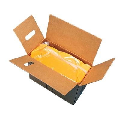 Gold Medal 2651 Canola Popping Oil, For Use With Bag In A Box