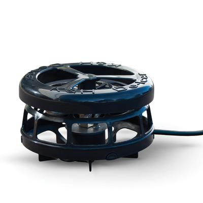 K&H Deluxe Perfect Climate Pond De-Icer, 1500 Watts, 9 IN