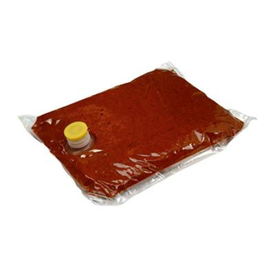 Gold Medal 5282 Chili for Warmer/Dispensers w/ (4) 106 oz Bags