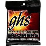 GHS Coated GB CL Boomers