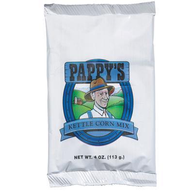 Gold Medal 2570 10 oz Pappys Kettle Corn Mix, 36/Case