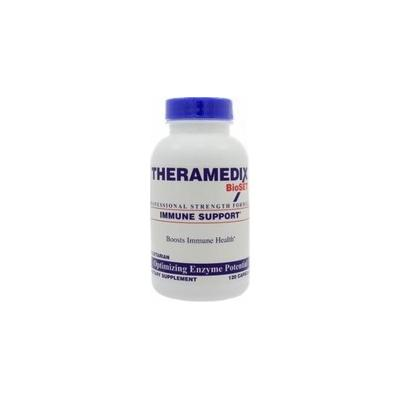 Theramedix Immune Support - Immune Support - 60 Capsules