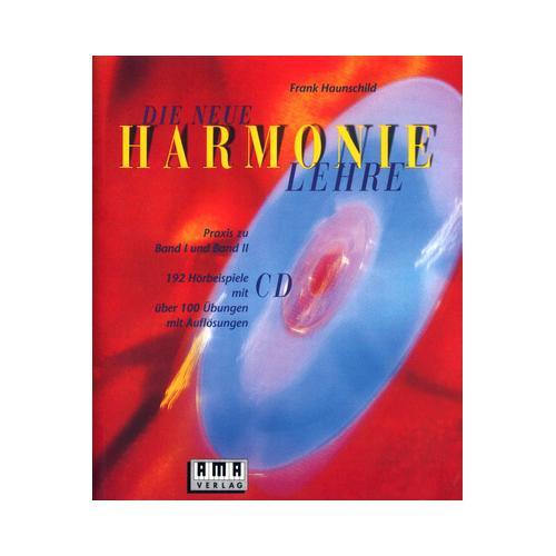 AMA Verlag Praxis Harmonielehre