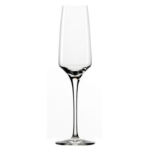 Stölzle Sektglas EXPERIENCE, (Set, 6 tlg.) farblos Kristallgläser Gläser Glaswaren Haushaltswaren