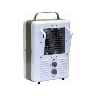 TPI Fan Forced Portable Electric Heater