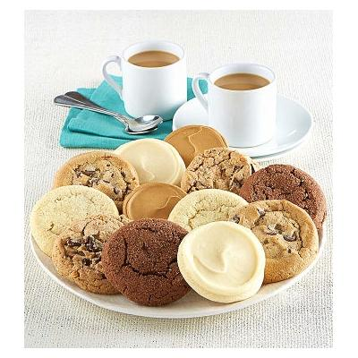 Create Your Own Cookie Box - 24