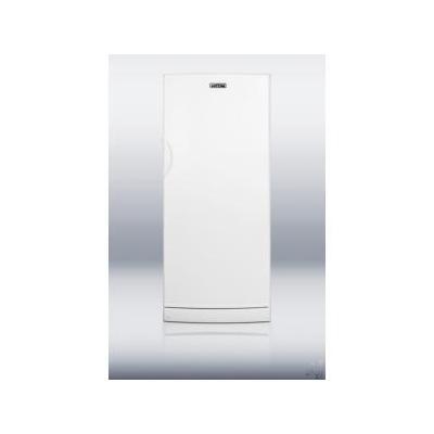 Summit FFAR10LOCKER Freestanding Refrigerator - White