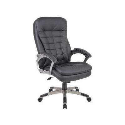 Boss Office B9331 Pillow Top Executive Chair