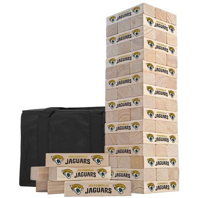 Jacksonville Jaguars 4' Gameday Tower