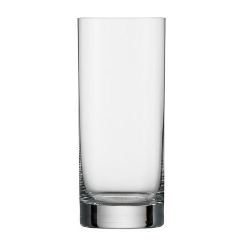 Stölzle Glas New York Bar, (Set, 6 tlg.), Saftglas, 380 ml, 6-teilig farblos Kristallgläser Gläser Glaswaren Haushaltswaren