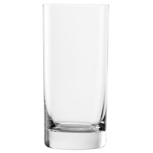 Stölzle Bierglas New York Bar, (Set, 6 tlg.), 6-teilig farblos Kristallgläser Gläser Glaswaren Haushaltswaren