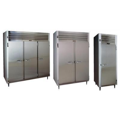 Traulsen G22010 Solid Door Reach-In Freezer