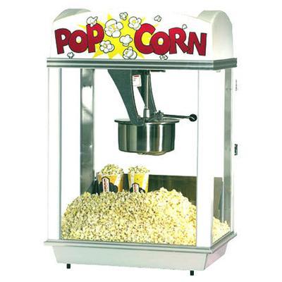 Gold Medal 2001 Popcorn Popper Popcorn Maker