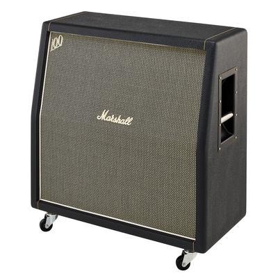 Marshall MR1960AHW Gitarrenbox schräg