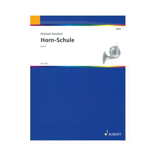 Schott Horn-Schule 2