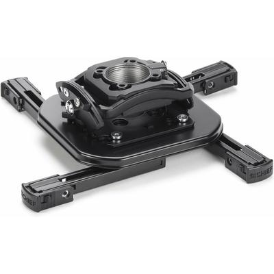 Chief RSMAU Mini Elite Universal Projector Mount - holds up to 25 lbs.