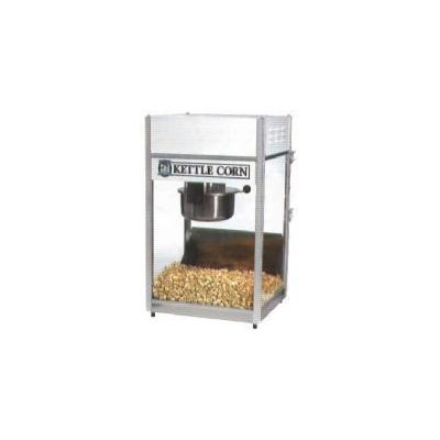 Gold Medal Kettle Corn Ultra 60 Special 6 oz Popcorn Machine