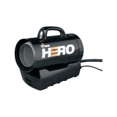 MH35CLP 35000 BTU Cordless LP Forced Air Heater