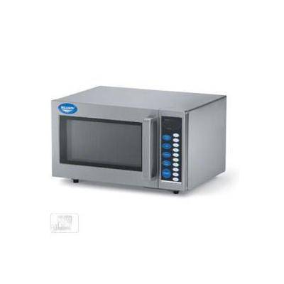 Vollrath 40819 1000 Watt Digital Control Microwave Oven