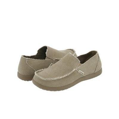 Crocs Santa Cruz Men's Slip on S...
