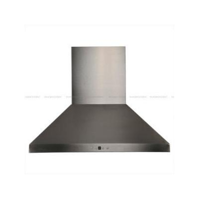 """AP238-PSF-42 42"""" Stainless Steel Wall Mount Range Hood With 860 CFM Touch"""