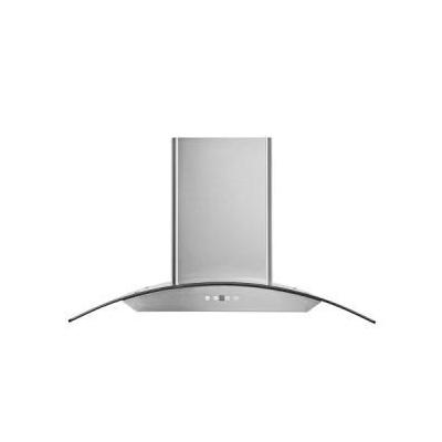 """AP238-PSD-36 36"""" Stainless Steel Wall-Mount Hood With 860 CFM Touch Sensitive LED"""