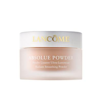 Lancôme Absolute Almond Absolue Radiant Smoothing Face Powder