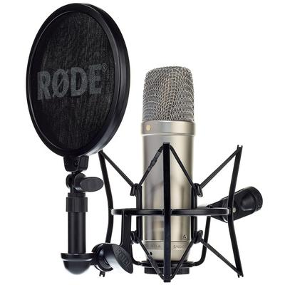 Rode NT1-A Complete Vocal R B-Stock