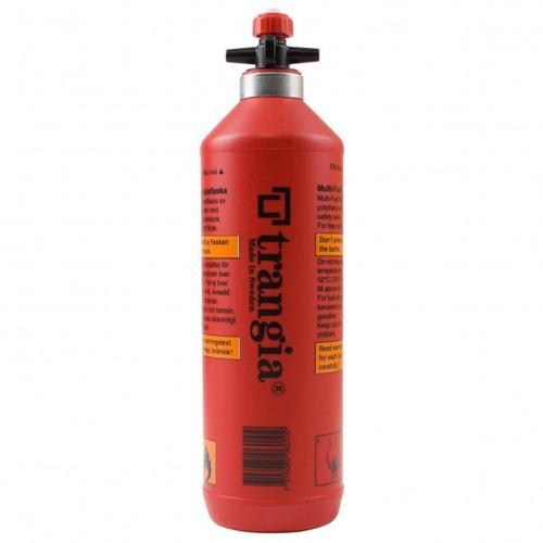Trangia - Flüssigbrennstoff -Sicherheitstankflasche - Brennstoffflasche Gr 0,5 l - 115 g