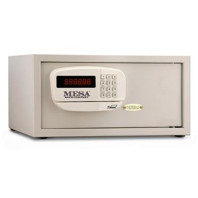 Mesa MHRC916E 1.2 cu ft Hotel Safe w/ Electronic Lock