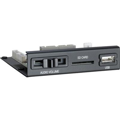 Ketron USB & SD Card Reader X/XD