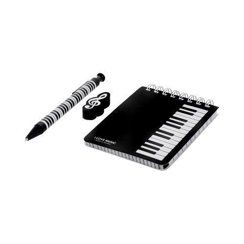 Music Sales Writing Set