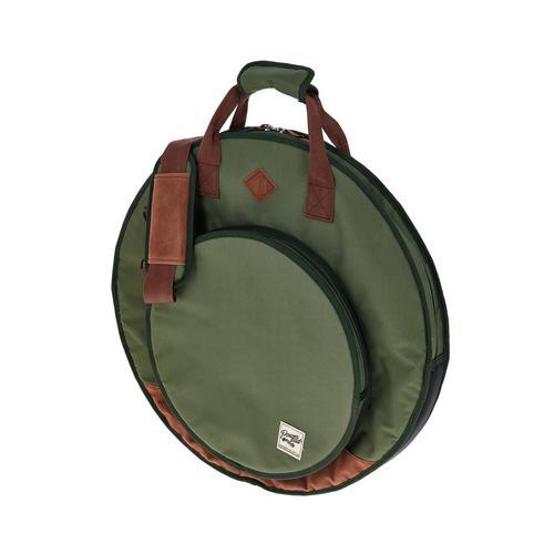 """Tama 22"""" P. Designer Cymbal Bag -MG"""