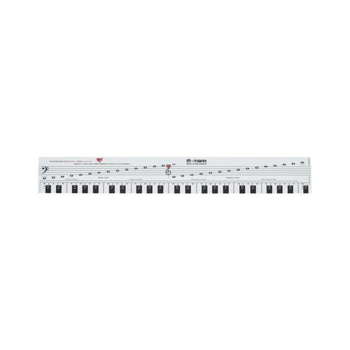 TonGenau Klaviatur Piano Do Re Mi