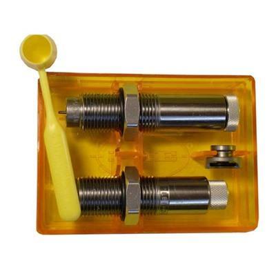 Lee Collet 2-Die Neck Sizer Sets - 223 Rem Collet 2-Die Neck Sizer Set