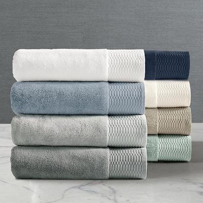 Egyptian Cotton Bath Towels - Iv...