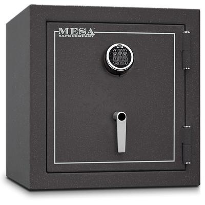 Mesa MBF2020E 3.3 cu ft Burglary Fireproof Safe w/ Electronic Lock