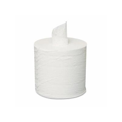 """Gen Center-Pull Towel Rolls, 2-Ply, 8 X 10, 600 Sheets/roll, 6 Rolls (Gen 203)"""