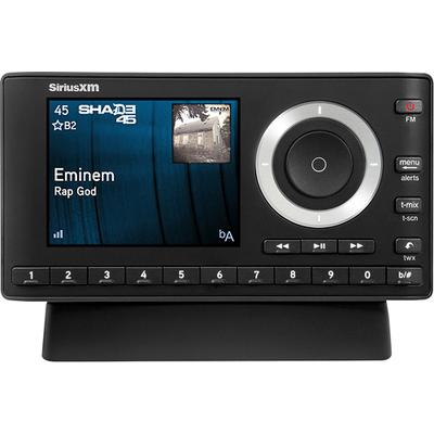 SiriusXM Onyx Plus Satellite Radio Receiver with Home Kit - SXPL1H1
