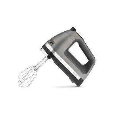 Kitchen Aid KHM926CU 9 Speed Hand Mixer - Contour Silver