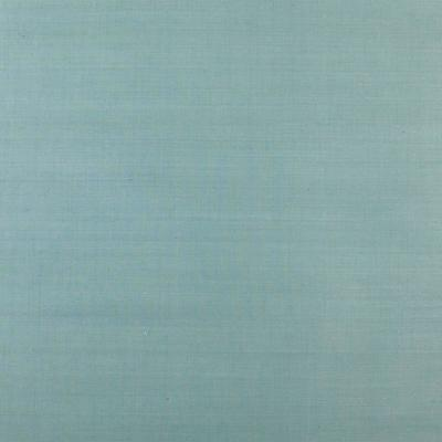 Sisal Twill Wallpaper Double Roll Blue - Ballard Designs