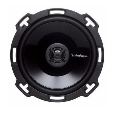 Rockford Fosgate P16 Punch 6-Inch 2-Way Coaxial Full-Range Speaker